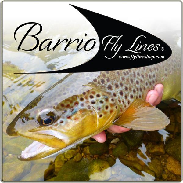 Barrio Fly Lines, Aberdeenshire, Scotland