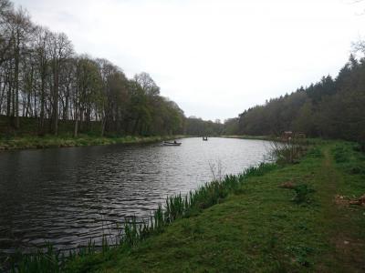 haddo fishing may