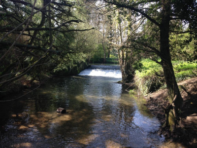 River Frome Gloucestershire