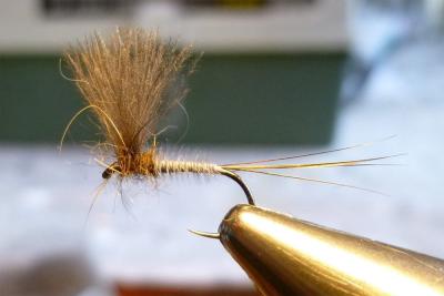 Nice fly by Tim Trengrove, NZ