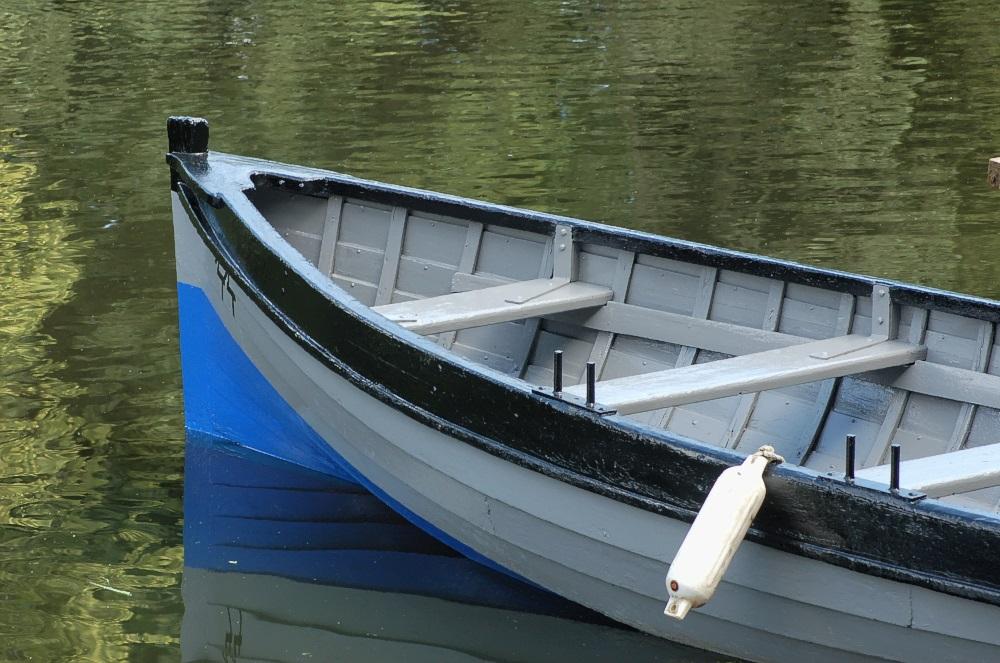 Haddo Boats