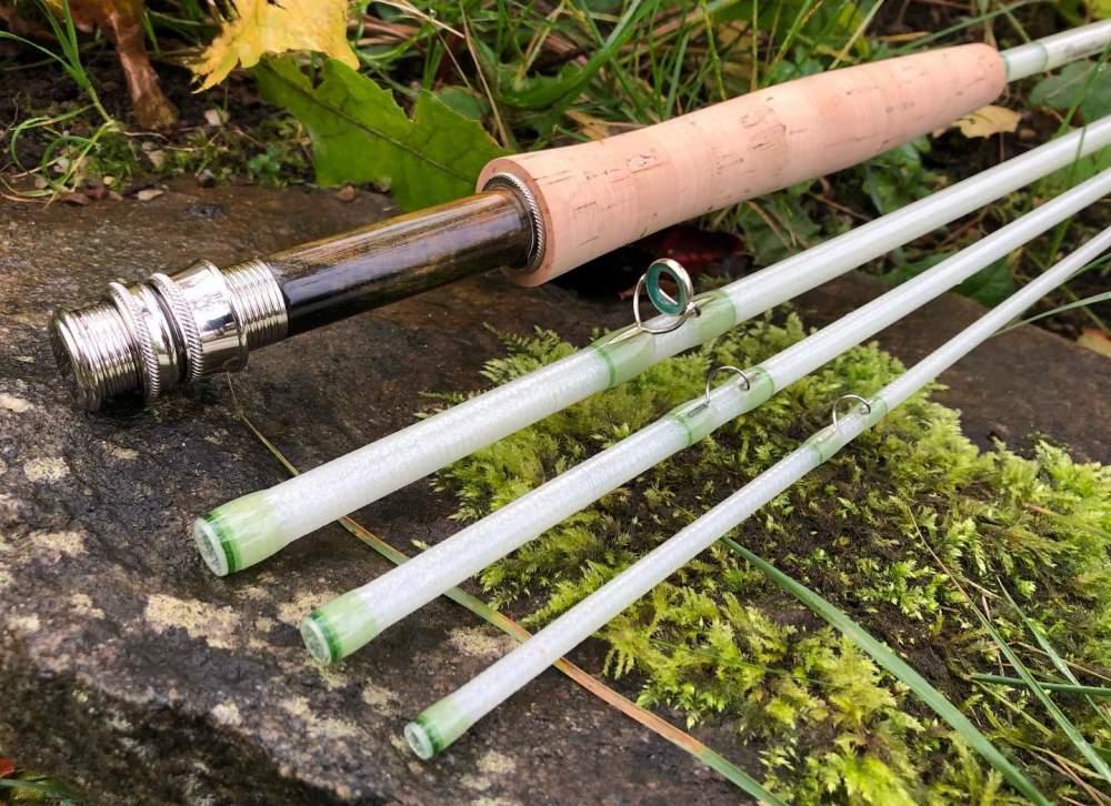 Freestone 79 Glass Rod