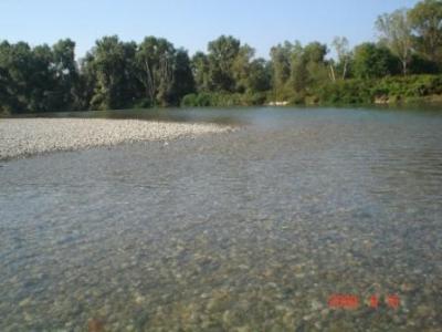 My Adda River
