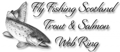Fly Fishing Scotland websites