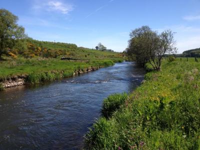 River Ythan