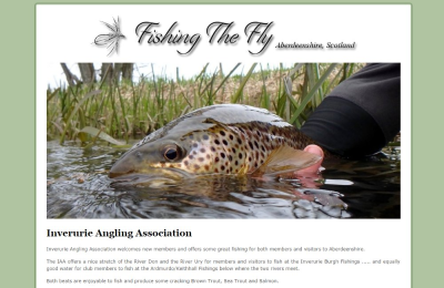 Inverurie Angling Association