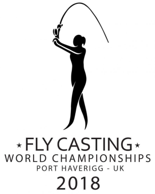 World Fly Casting Championship 2018