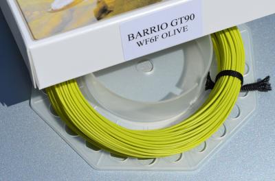 Barrio GT90 Fly Line