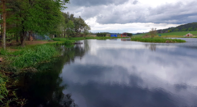 Willowbank Fishery