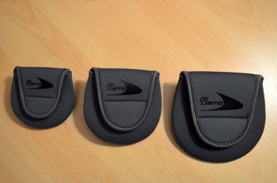 Fly Reel Pouches