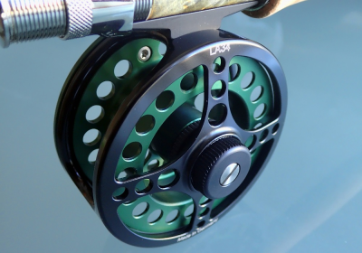 Special Edition Barrio Fly Reels