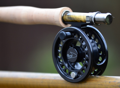 Barrio LA34 Fly Reel