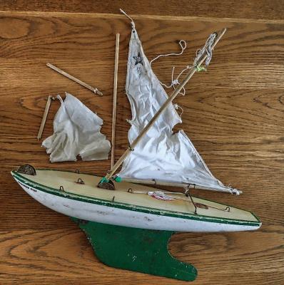 Star Yacht SY5