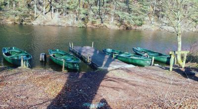 Millbuies Trout Fishery