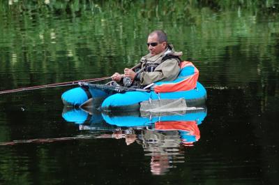 Peter float tube
