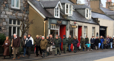 IAA March To The River Don