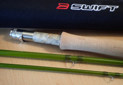 Epic Fly Rod