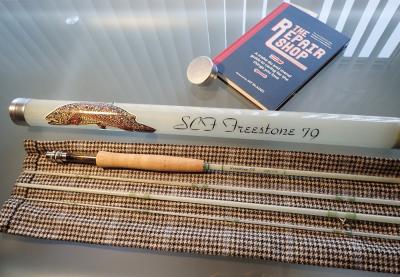 Sandy's Custom Fly Rods