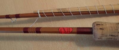 Somers Fly Rod