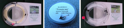 Barrio Fly Lines