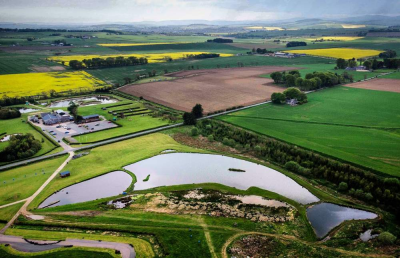 Lochter Report - Sunny Success at Lochter