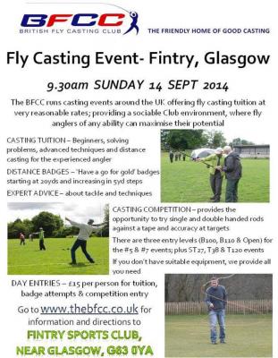 BFCC Glasgow 2014