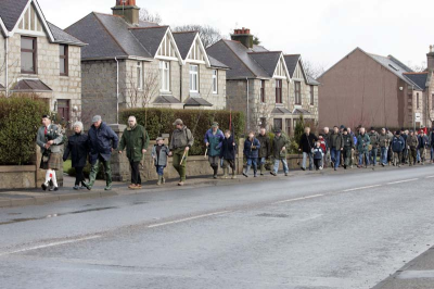 March to the River Don (2005)