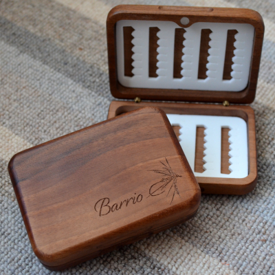 Barrio Fly Boxes