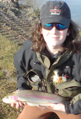 4lb Rainbow