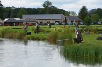 Lochter Fishery