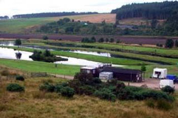 Glen of Rothes Trout Fishery