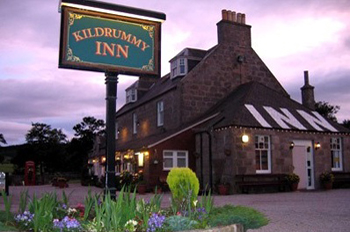 The Kildrummy Inn