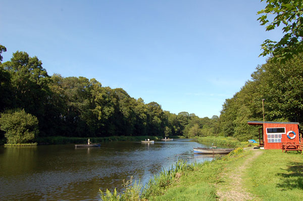 Haddo Trout Fishery