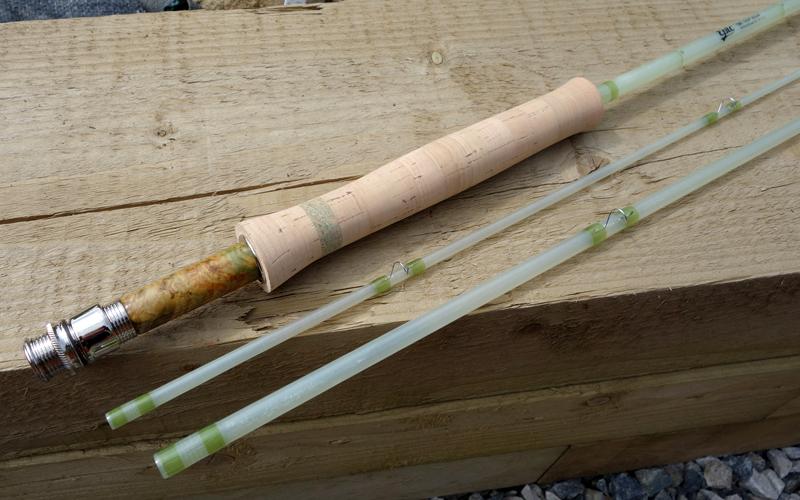 Sandys Custom Fly Rods