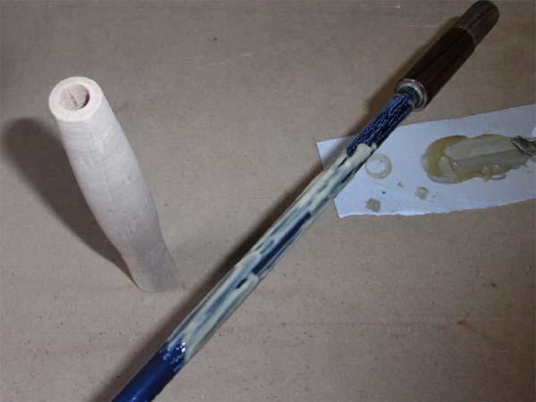 fishing rod building instructions